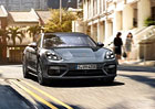 Dostane Porsche Panamera superv�kon� hybridn� topmodel?