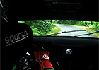 Racing 21 na Rallye Bohemia 2016: Onboard video z RZ2 - Zlat�