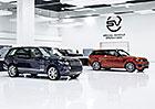 Jaguar Land Rover SVO má nové technické centrum. Inspirovalo se Formulí 1