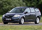 Ojet� Ford Focus 2. generace: V�ce diesel� i kvality