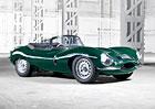 Jaguar Classic oznamuje premiéry XKSS a Lightweight E-Type