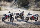 BMW Motorrad: Cestovn� endura �ady F absolvovala omlazen�