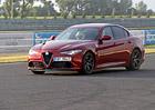 Prvn� j�zdn� dojmy s Alfou Romeo Giulia: Italsk� BMW