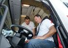 Renault Trucks v České republice proškolil přes 300 řidičů