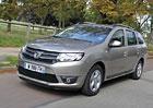 Rumunský zázrak pokračuje, Dacia opět navýšila prodeje