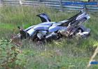 Na Nordschleife byl totálně zničen Koenigsegg One:1. Vrátí se rychlostní limity?