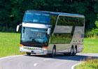 Dvoupodlažní autobusy: S 431 DT