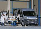 Dodávky Fiat na CNG: Všechny modely