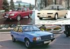 Moskvič v nové době: Od aut ke kulečníkovým stolům