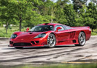 Saleen S7 Twin Turbo: Deset let star� americk� supersport za 16 milion� korun