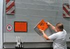 P�epravovali jsme v�bu�niny: Oran�ov� (ne)bezpe��
