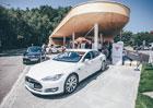 Tesla ukončí bezplatné dobíjení... Neříkali jsme to?