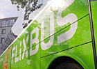FlixBus: Nov� spoje v �esk� republice i do zahrani��