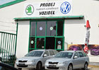 Podvodné stáčení tachometrů vozidel Škoda: Kdy tohle skončí?
