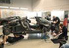 Koenigsegg One:1 a jeho těžká havárie na Nürburgringu. Výrobce objasňuje příčiny...