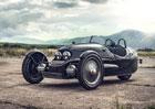 Morgan EV3 UK 1909 Edition. I takhle může vypadat elektromobil! (+video)