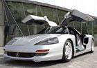 Mercedes-Benz C112 (1991): Proč výrobu supersportu zařízli těsně před spuštěním?