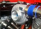 Video: Kdy� turbomotory hudruj�. Pastva pro u�i, peklo pro motor