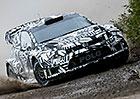 Nové Volkswagen Polo R WRC pro sezonu 2017 už finišuje vývoj