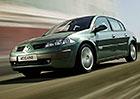 Evropsk� Automobily roku: Renault M�gane (2003)