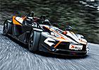 Dallara nabídne konkurenta KTM X-Bow. S motorem z Mustangu!