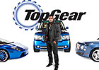 M�u zachr�nit Top Gear, tvrd� americk� rapper 50 Cent