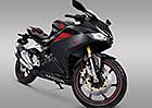 Honda CBR250RR: Mal� divoch se p�edstavuje (+video)