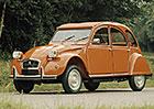 Citroën 2 CV: Poslední kachna vylétla před 26 lety
