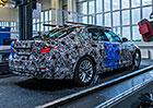 BMW ukázalo moderní 3D měřicí zařízení a s ním i novou řadu 5