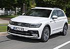 Prvn� j�zda s Volkswagenem Tiguan 2.0 BiTDI: Dv� turba d�vaj� k��dla