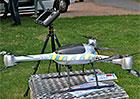 Policie chce odhalovat p�estupky pomoc� dron�. T�m�� nikam s nimi ale nesm�