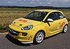 Jedeme Rally Agropa! Posledn� ostr� test p�ed v�kendovou sout��(+video)
