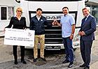 DAF prodal v �R ji� 20.000 vozidel