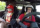 Jedeme Rally Agropa. Sledujte živě naši jízdu!