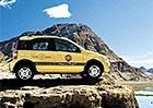 Evropské Automobily roku: Fiat Panda (2004)
