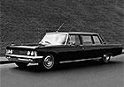Před 100 lety byla založena ruská automobilka ZIL