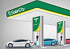 Tesla kupuje výrobce solárních panelů SolarCity za 2,6 miliardy dolarů