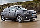 Citroën C4 Cactus Rip Curl na českém trhu od 409.900 Kč (+videa)