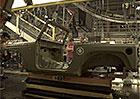 Video: Pod�vejte se, za jak dlouho se vyrob� Jeep Wrangler