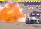 Video: 25 let ho��c�ch motor� F1 v p�ti minut�ch