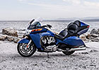 Polaris ohlásil konec Victory Motorcycles