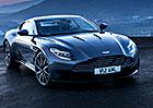 Aston Martin DB11: 10 tajemstv� nov�ho kup�