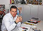 ��f sportovn� divize KTM Pit Beirer: I na voz�ku m�m ��len� n�pady