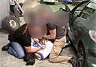 Kriminalisté si došlápli na zloděje Škodovek. Servítky si rozhodně nebrali! (videa)