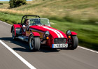 Caterham Seven 310: Nov� p��r�stek do rodiny