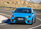 Ford nab�dne zv�en� v�konu pro Focus RS