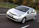 Evropsk� Automobily roku: Toyota Prius (2005)