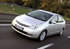 Evropské Automobily roku: Toyota Prius (2005)