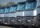 Renault Trucks zve na IAA v Hannoveru