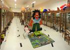 Autíčka na Pardubicku: Největší hračkářství
